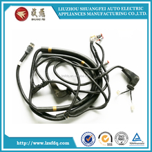 OEM/ODM Car Part Front Frame Auto Cable Trailer Wiring Harness