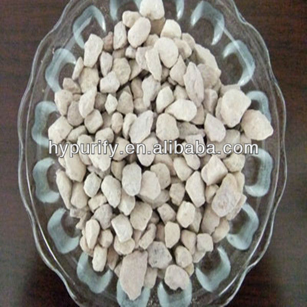 BEST quality zeolite filter material