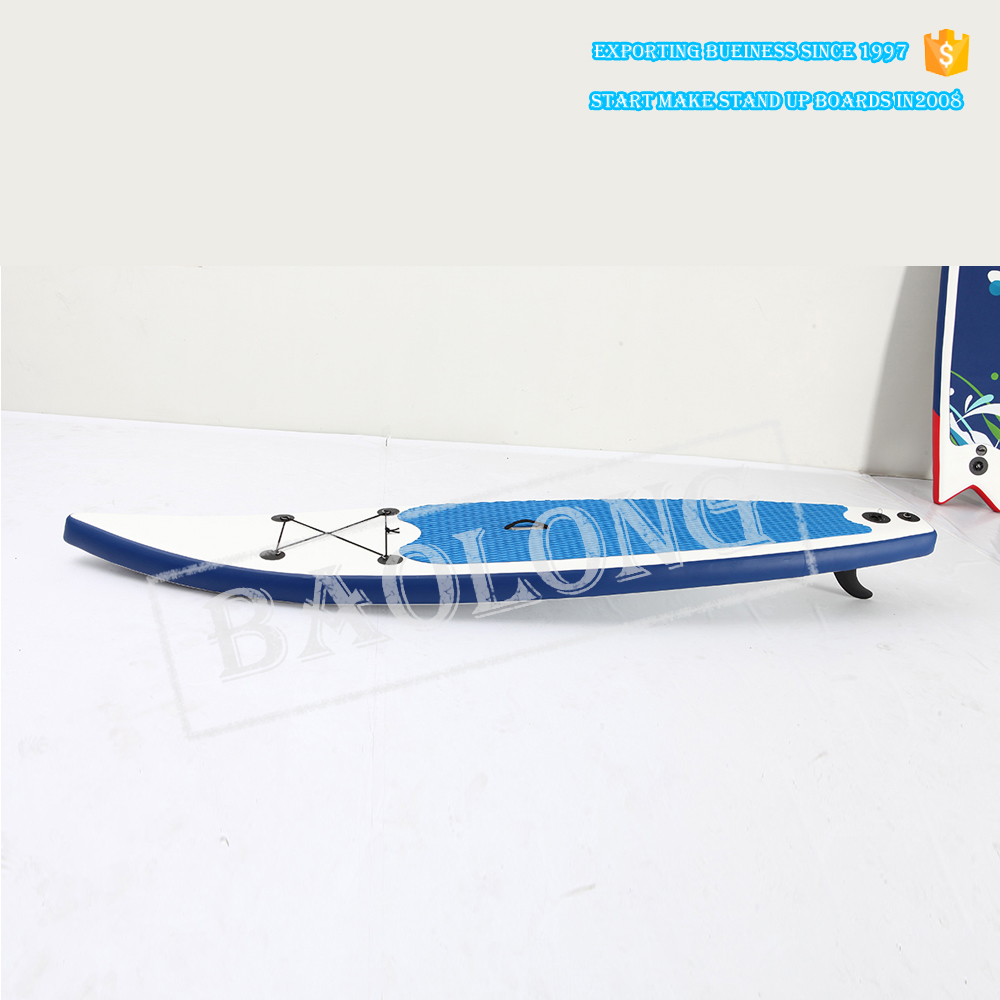 Folding softinflatable board eva inflatable stand up paddle boardfoldi sup board