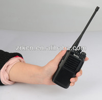 Walkie-Talkie IP3188 UHF&VHF interphone walkie talkie with bluetooth headset
