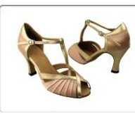 VERY FINE DANCE SHOE 2707