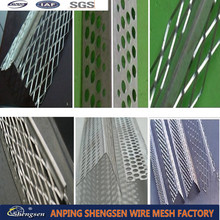 galvanized High ribbed formwork/rib formwork mesh(China manufacture+ISO9001)