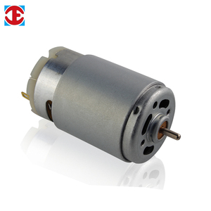 High torque brush 12v dc electric motor for Cordless Power Tool