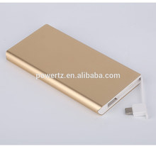 High Quality custom gift perfect portable power bank