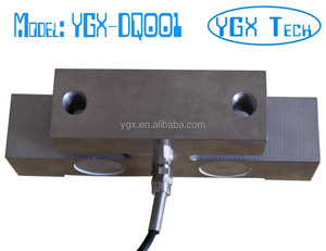 Weight load sensor for trucks