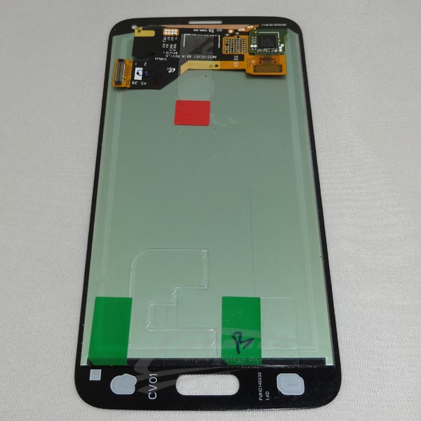 Best price 100% original for samsung galaxy s5 lcd + digitizer assembly