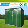 steel pop up metal building for tools storage