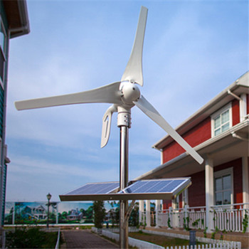 Wind generator 400w rated, 600w max. CE.ROHS,ISO9001 certification.