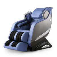 Healthy Machines Electric Portable Massage Chair