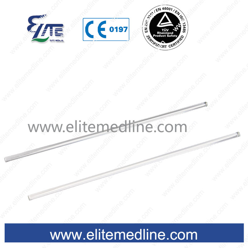 EL Laboratory Borosilicate Glass Rod