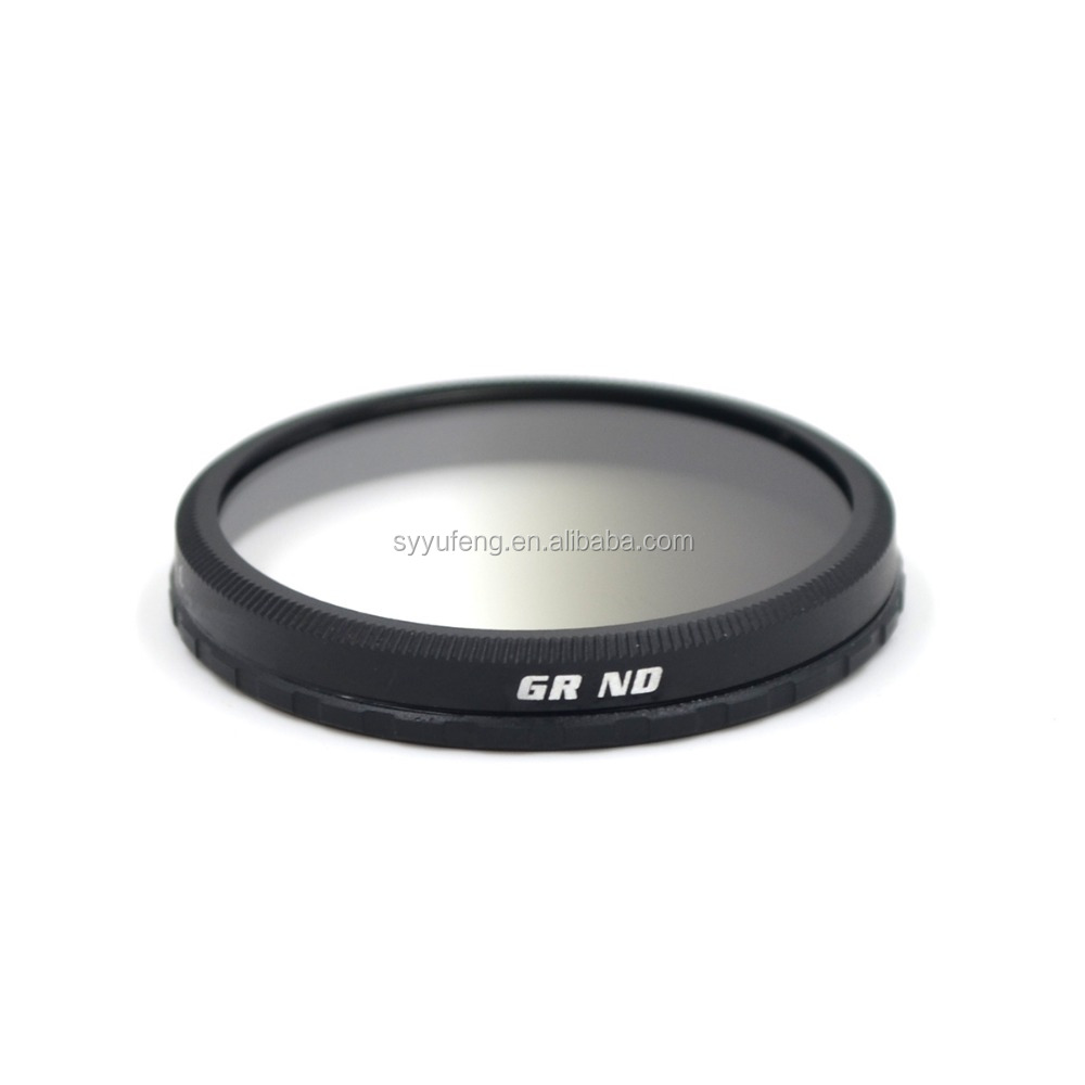 Wholesale DJI inspire 1gradual color filter