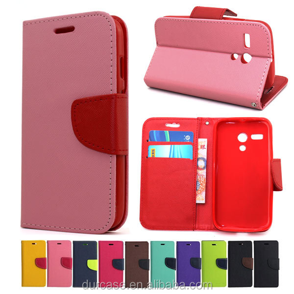 Hot Sale Card Holder With Wallet Phone Case TPU Cover for Samsung Galaxy S4 I9500,light up phone case for samsung galaxy s4