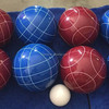 Outdoors Sport Boccia Balls Games Resin