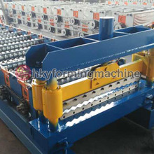 fully automatic roll forming machine nice appearance