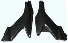 Carbon Fiber Motorcycle Products (For Yamaha R6 08-09)
