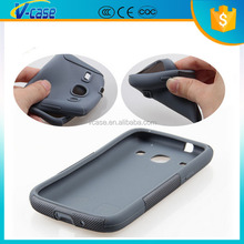 Hybird Silicon + PC Phone Cover Case For Samsung Galaxy Core I8260