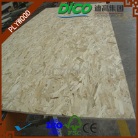 cheap price particle board prices from OSB manufacturer