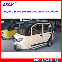 thailand market save energy passenger tricycle