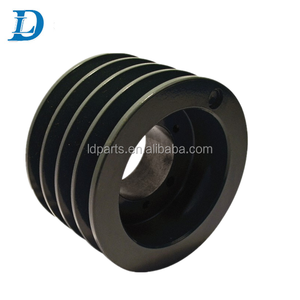 Agricultural Machinery Cast Iron V Belt Pulley