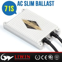 liwin the best quality oem hid ballast for BUICK mini jeep vehicle bulb auto bulbs