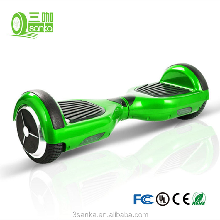 Popular fashion for sale electric balance hoover board 2 wheels hoverboard silicone case