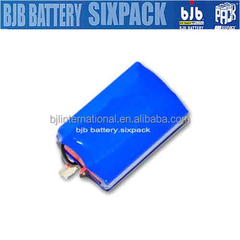 li-ion battery,3.7v 1950mah rechargeable battery,for 18650 samsung cell