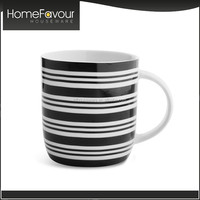 Production Assessment Supplier England Design Customized Ceramic Coffee Mug Without Handle