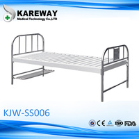 stainless steel hospital beds plain India Delhi Ncr manufacturers