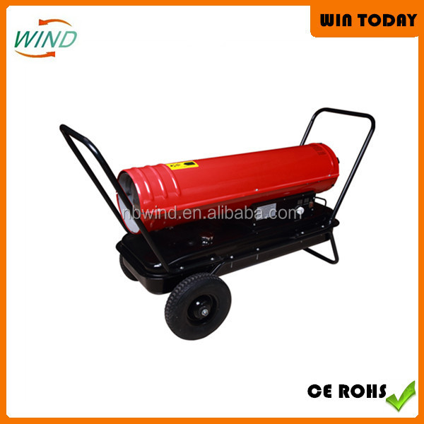 Factory Wholesale Industrial Direct kerosene oil Heater P500R