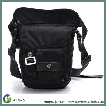 Large size Exported Multiple Pocket Waist Pack