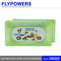 60g bamboo charcoal refrigerator deodorizer/refrigerator deodorant /deodorant for refrigerator
