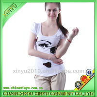 Garment OEM/ODM factory latest design ladies western clothes
