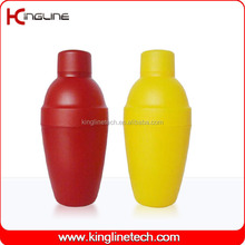 250ml cocktail shaker set verkoper( kl- 3041)