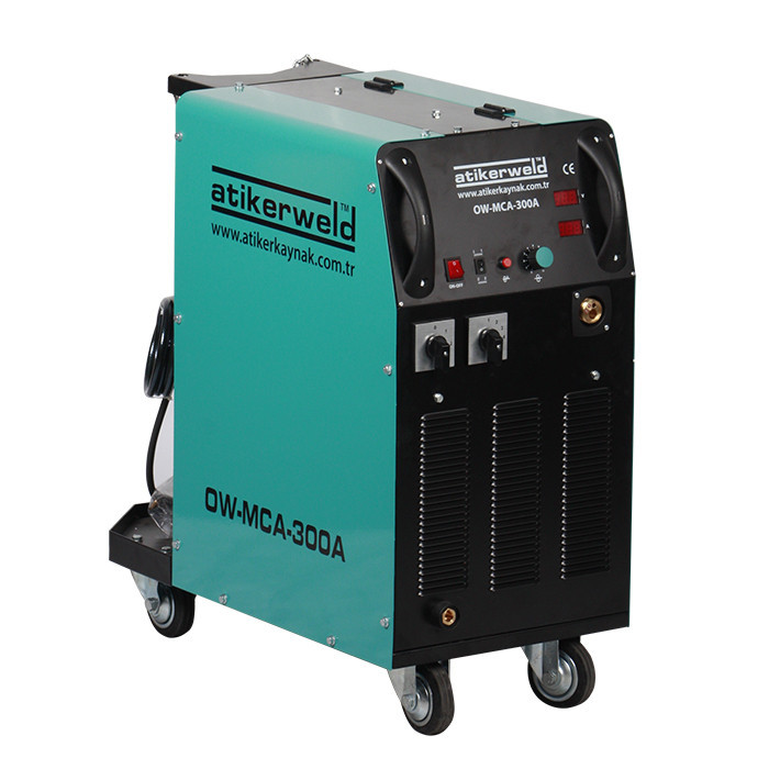 High Quality MIG/MAG Welding Machines