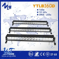 Y&T 160w 30inch auto electrical systemtrailer side light for Ambulance & Fire Engine