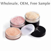 branded compact powder loose powder