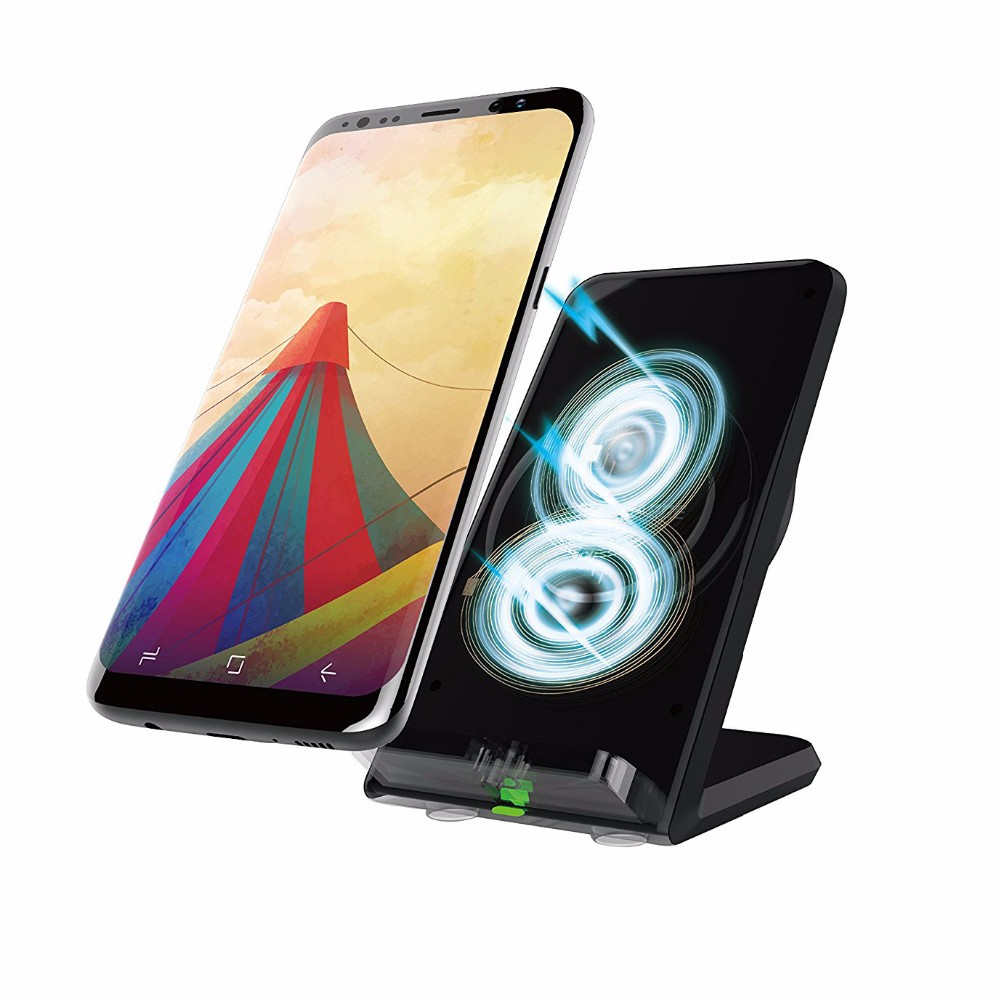 Wireless Charging Stand (5)