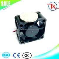 110v 220v 75mm 3 inch Shade Pole Motor AC Axial Fan Cooling