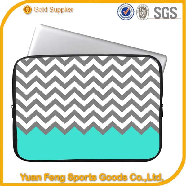 Customized Soft Neoprene Laptop Bag/Laptop Sleeve