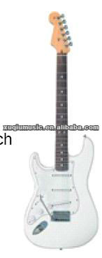 Custom Left Hand Electric Guitar/Musical Instruments