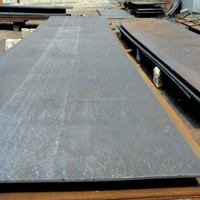 Material ASTM A-283 GR c hot rolled carbon steel plates