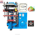 Guangdong equipment automatic hydraulic silicone press