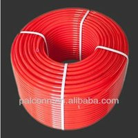 "PEX pipe, ASTM F877, Size1/2""-2"", NSF material, for water and heating supply"