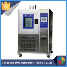 Lab Equipment Hot and Humid Chamber For Climate Testing Manufacturer