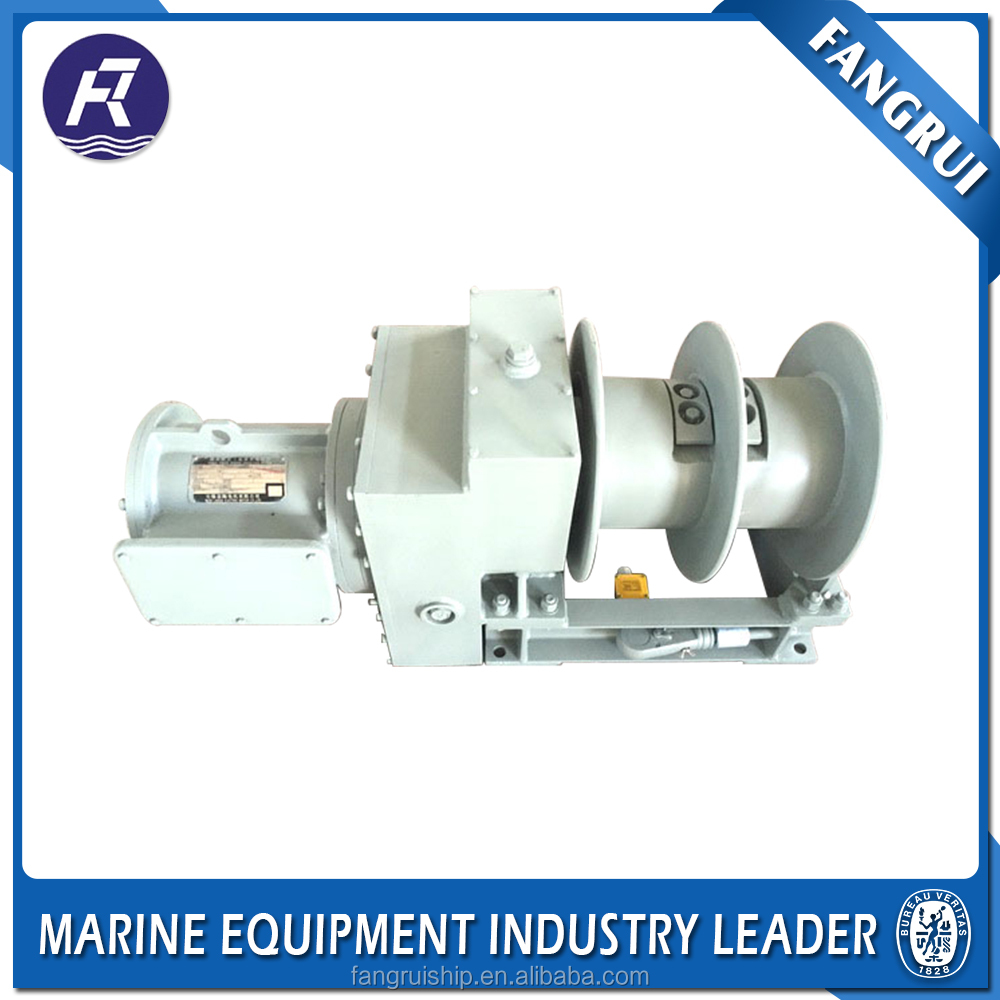 Best Selling Anchor Windlass Marine Winch Accessories Capstan