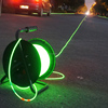 Rescue light rope, Road block traffic barrier warning light rope