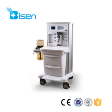 BS-301C Price of Adult and Pediatric Anesthesia Workstation with LCD Screen for ICU and Operating Room