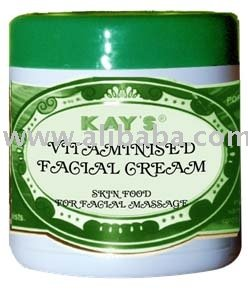 Kay's Vitaminised Facial Cream