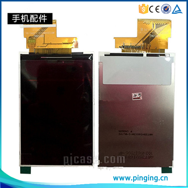 Alibaba Original Lcd Screen No Touch Screen, LCD Display For BLU Dash JR 4.0K 4.0 <strong>K</strong> D142K D142 Lcd Screen