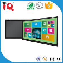 educated flatpanel touch screen display interactive flat panel